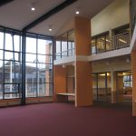 Middle School Interior