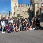 Castle Sirmione